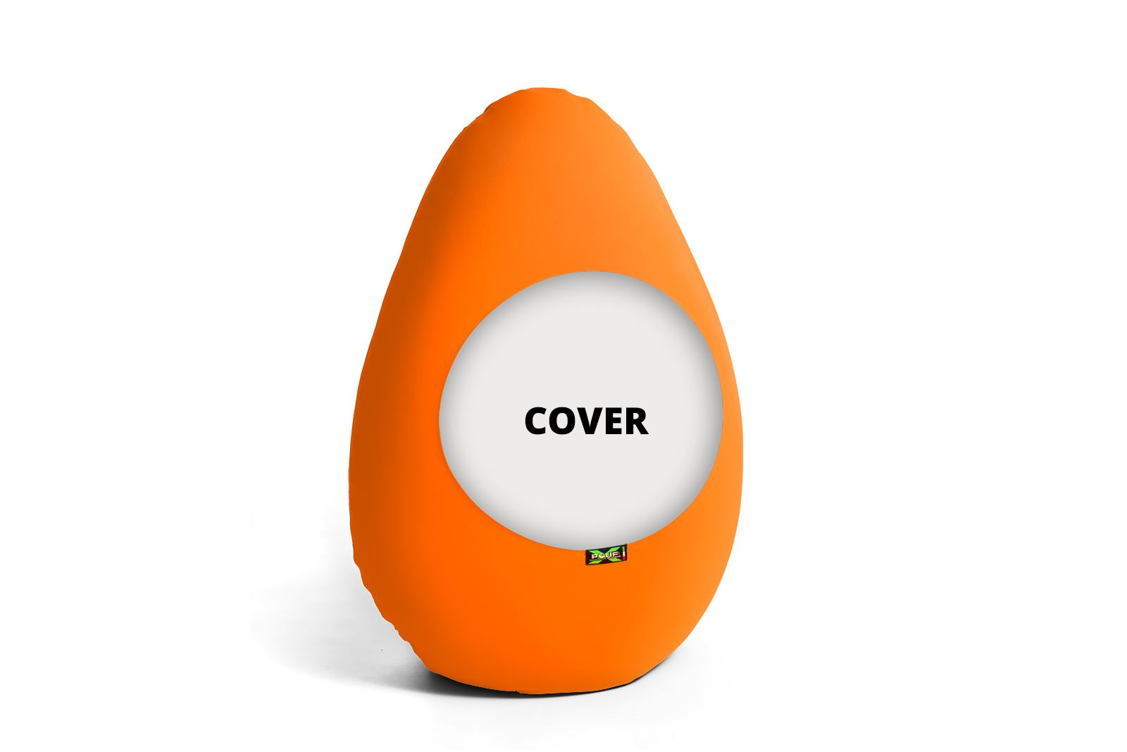 Cover Baby Pouf Junior