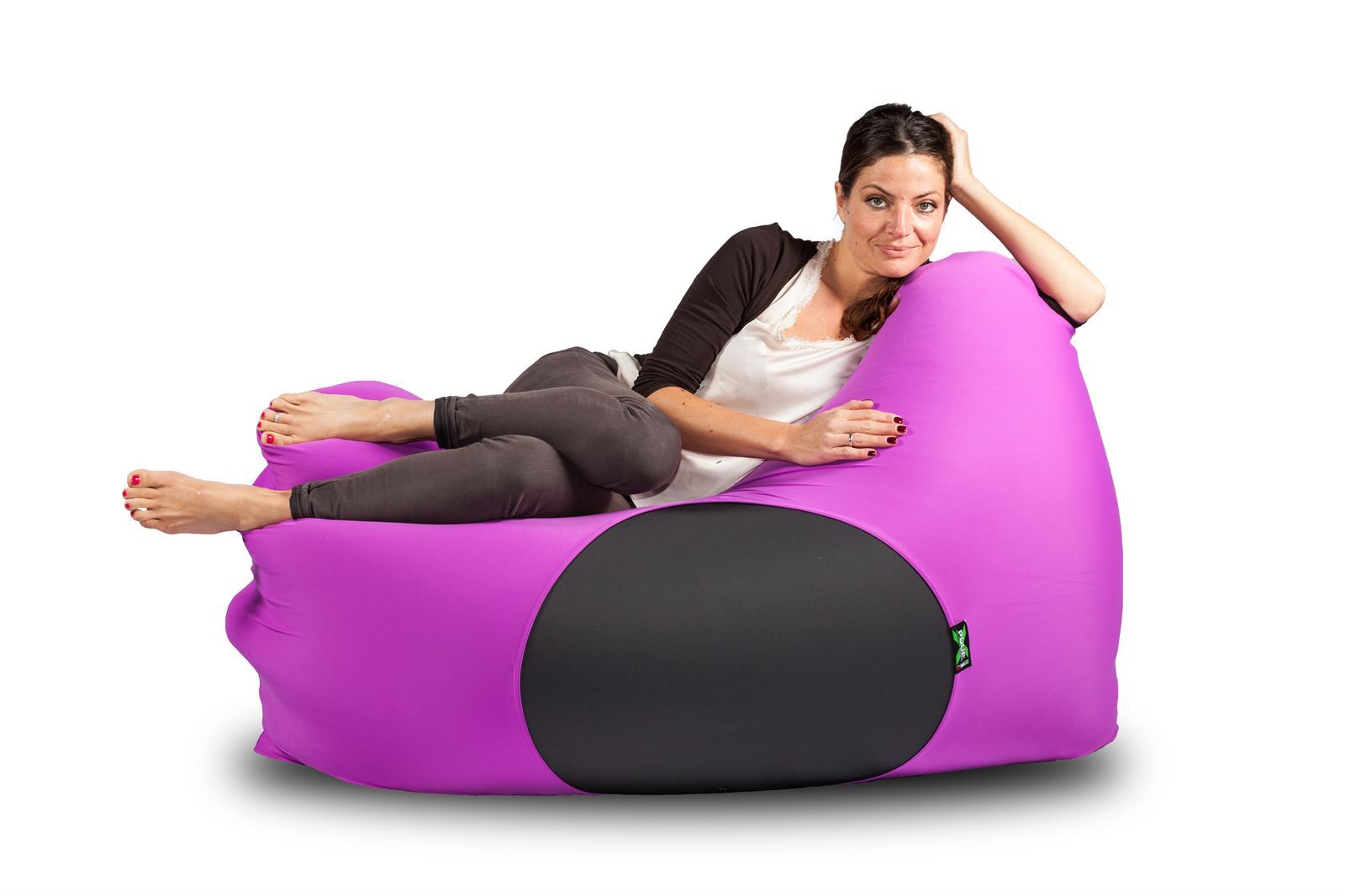 X-Pouf indoor