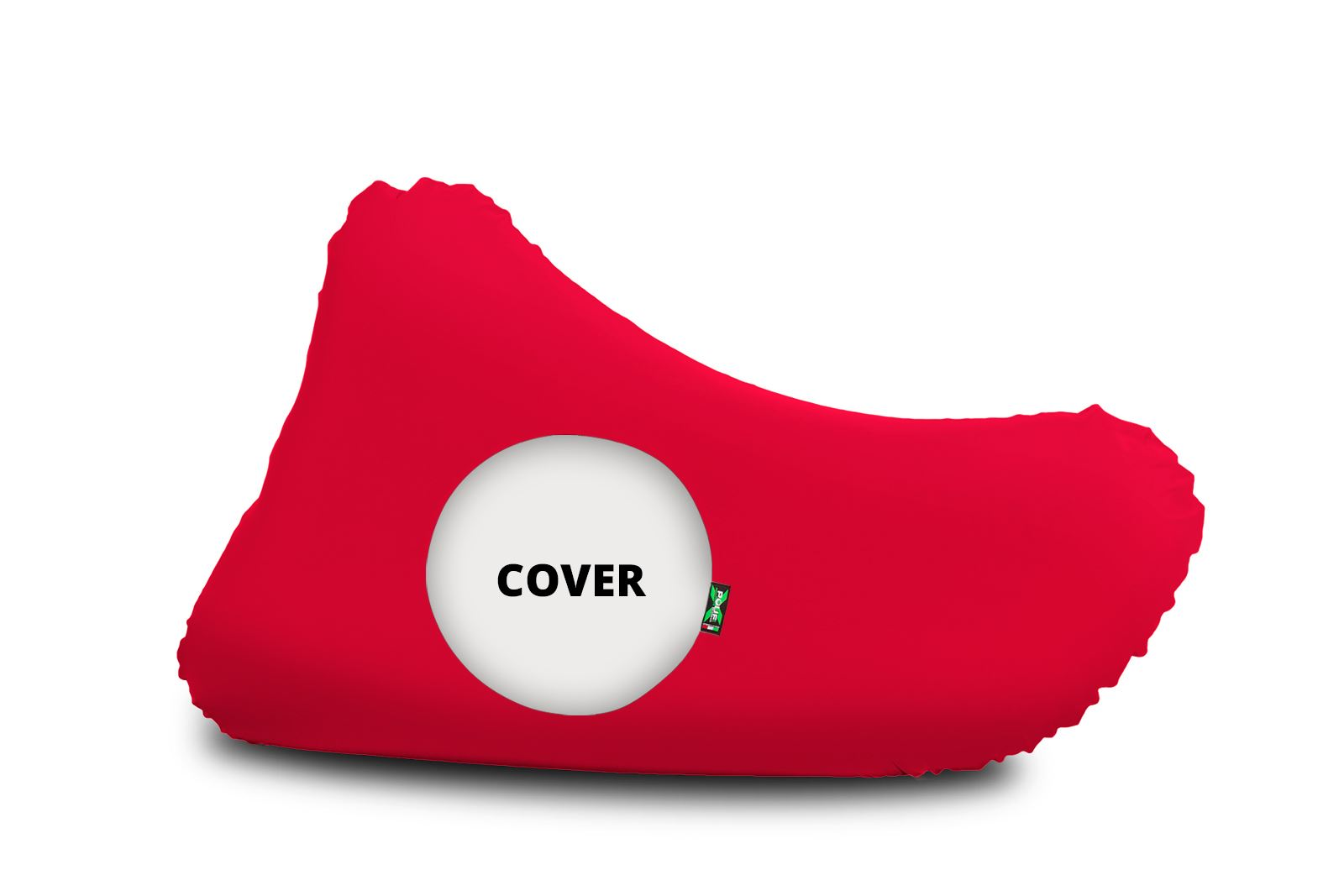 COVER X-SHARK Cover Bordeaux
