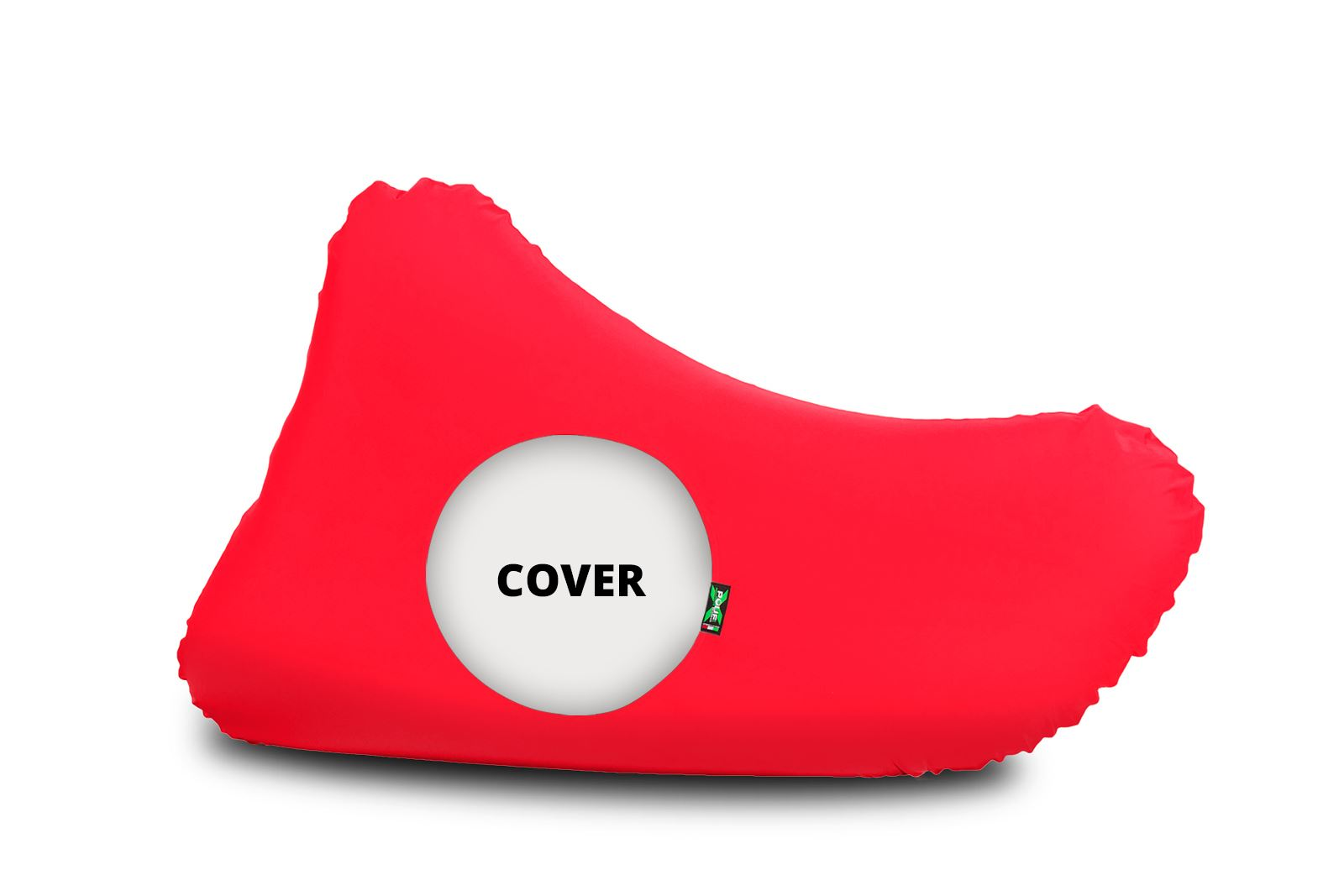 COVER X-SHARK Cover Rosso