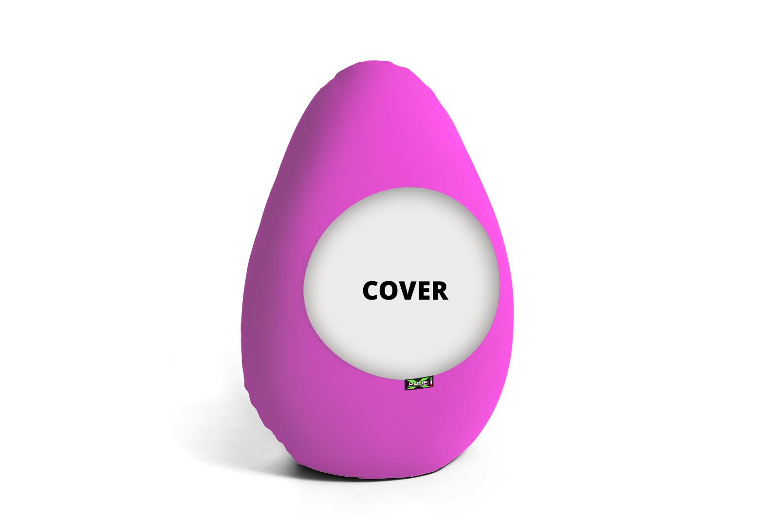 COVER X-DROP Cover Lilla