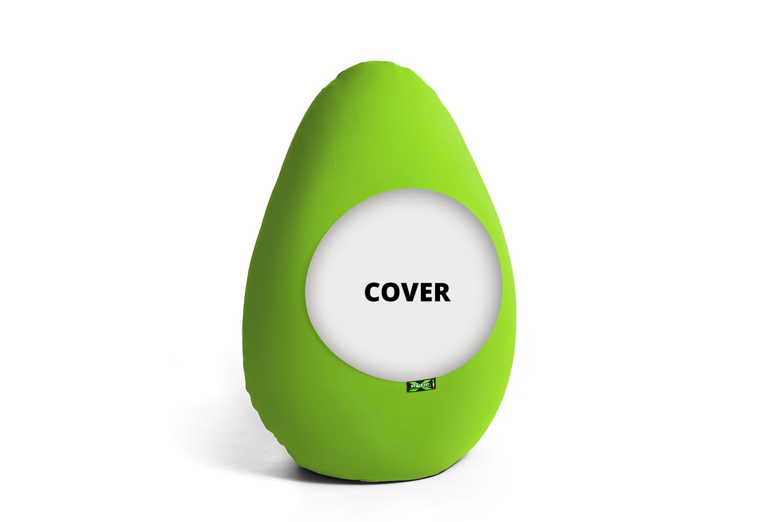 COVER X-DROP Cover Verde