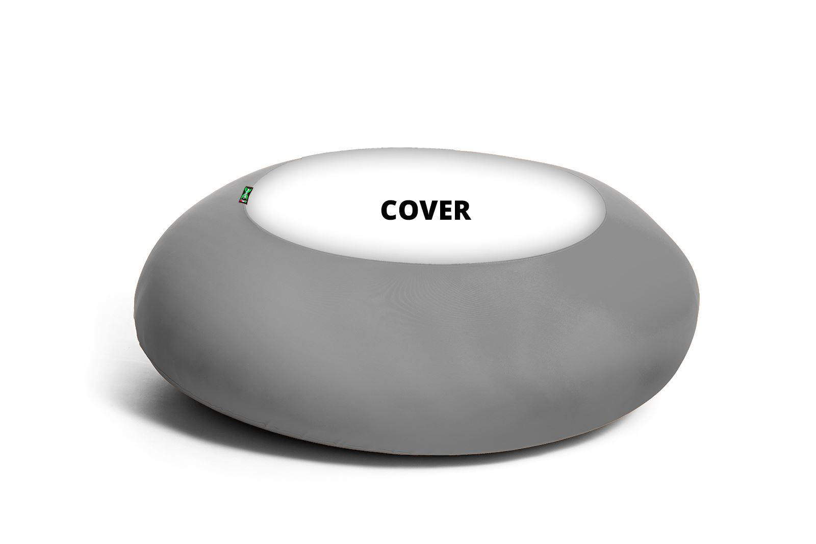 Cover X-DISC