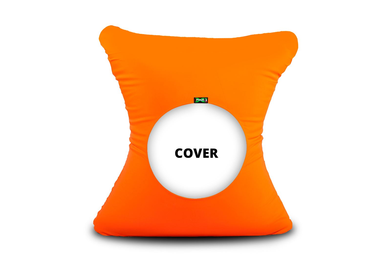 COVER X-FIVE Cover Arancione
