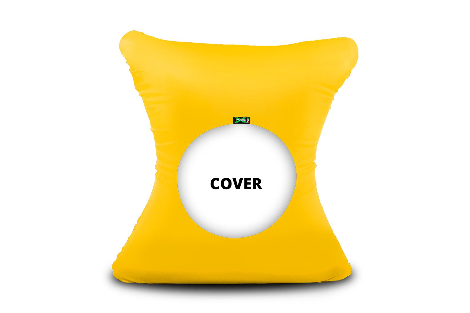 COVER X-FIVE Cover Giallo ocra