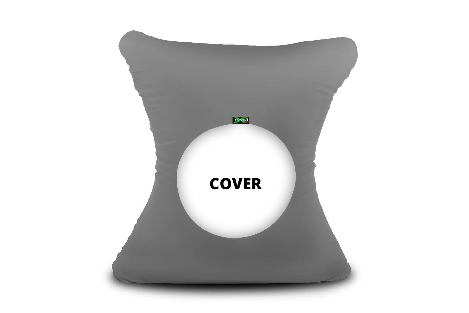 COVER X-FIVE Cover Grigio