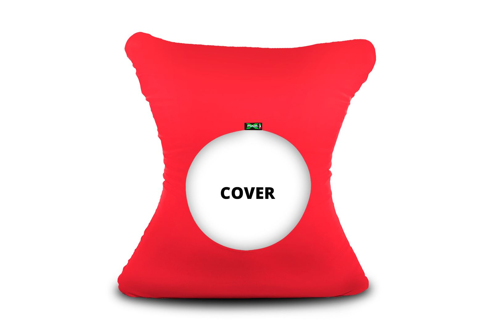 COVER X-FIVE Cover Rosso